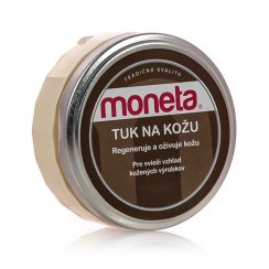 Tuk na obuv Moneta 50ml